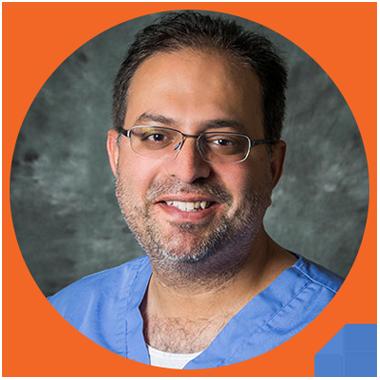 Central Valley Research - Modesto Dr. Amin Principal Investigator